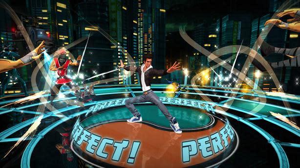 KickBeat Special Edition hitting PS4, Wii U next week