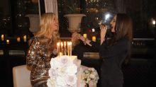 So sexy feiert Christie Brinkley ihren 65. Geburtstag