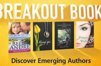 Apple highlights self-published iBooks with new Breakout Books section