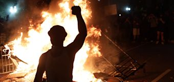 White nationalist group posed as antifa: Twitter