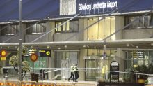 Man arrested after being suspected of trying to carry explosives onto a plane in Sweden