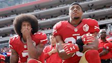NFL reaches financial settlement with Colin Kaepernick, Eric Reid