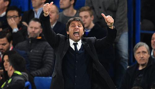 Premier League: Conte bekennt sich zu Chelsea