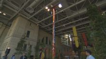 CNE celebrates Canada's Indigenous people with commission of Unity Pole