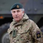 'Not what we'd hoped for': UK military chief disappointed over US withdrawal from Afghanistan