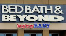 Bed Bath & Beyond CEO: We are starting to get some runs on the board