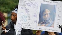 Elijah McClain's mother, Sheneen McClain, remembers her son as the world learns of his tragic demise