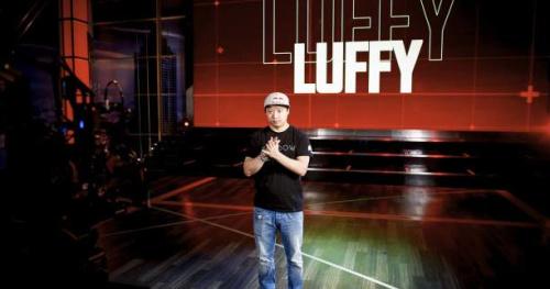 eSport - eSport - SFV : Luffy éliminé de l'Eleague