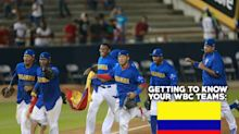 World Baseball Classic 2017: Can two star pitchers make Colombia a surprise team?