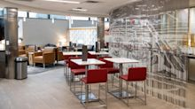 American opens another lounge at DFW Airport