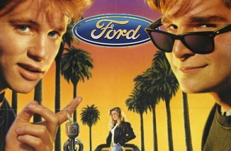 Ford announces self-parking cars, future 16 year olds totally psyched