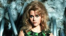 Jane Fonda Says Playing a Sex Object Was the 'Easy Road' to Fame