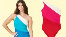 This 'holy grail' swimsuit sold out 25 times in one year - but it's finally back in stock