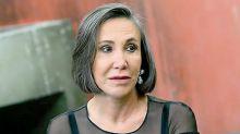 Doña Florinda revela que Chespirito era infiel