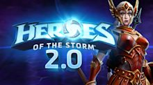 Heroes of the Storm 2.0 introduces Loot Chests, adds a hero from Diablo II, changes player levelling system and in-game shop