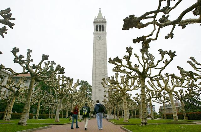 UC Berkeley warns 80,000 people over potential data theft
