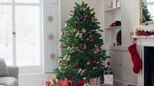 Best Black Friday deals on artificial Christmas trees