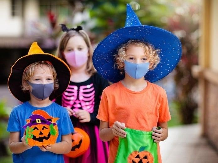 Loudoun County health officials are recommending that residents not participate in traditional Halloween activities that risk spreading the coronavirus.