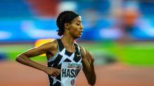 Hassan pulverisiert Europarekord über 10.000 m