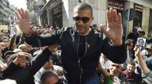 Algeria court rejects detained journalist's bail plea