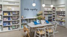 New Indigobaby Concept Opens at Indigo CF Sherway Gardens