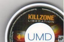 Killzone demo UMDs spotted