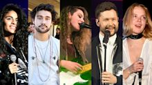 10 new artists to watch in 2018