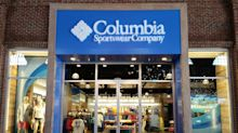 Columbia Sportswear posts record quarterly sales and profits