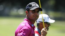 WGC Match-Play: Shubhankar Loses to Sergio Garcia in the 18th Hole