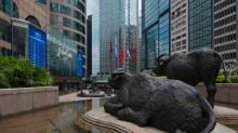 Asian Shares Firm on Hopes of Global Recovery; Japanese Economy Contracted