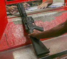 US military guns keep vanishing, some used in street crimes