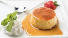 Christophe Michalak révèle sa recette super facile de la crème caramel aux œufs à 5 ingrédients, un dessert réconfortant pour l'automne