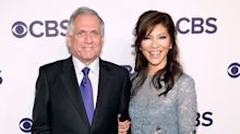 Julie Chen's 'defiant' support of Les Moonves on 'Big Brother' doesn't sit well on Twitter: 'She just disrespected all the women her husband abused'