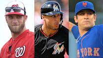 Top-heavy NL East led by title contenders