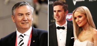 Eddie McGuire calls for Brownlow Medal change