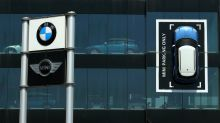 BMW says sold 2.49 million BMW, Mini and Rolls-Royce vehicles in 2018