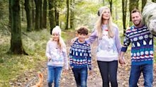 Aldi is selling matching Christmas jumpers for you and your dog