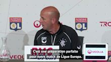 "Amical - McAllister : ""On a produit du beau football"""