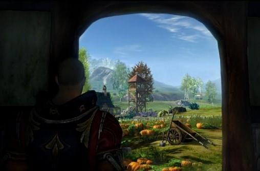 ArcheAge fills up its 2011 dance card with beta, events