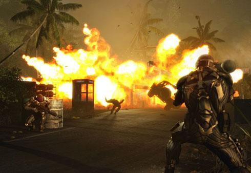 Crysis PC requirements: a new PC