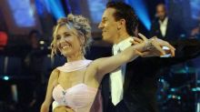 Fiona Phillips says Strictly's Brendan Cole 'wasn't very nice' and his exit from the show was 'karma'