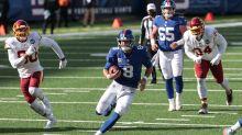 NY Giants: 5 takeaways from Sunday's 20-19 victory over the Washington Football Team