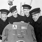 USS Juneau discovered: The five brothers who went down together with the sunken battleship