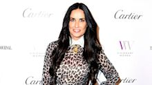 Demi Moore's Credit Card Was Stolen by Man Accused of Spending Over $169,000 at Retail Stores