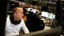 Italian rating relief short lived as European shares turn lower
