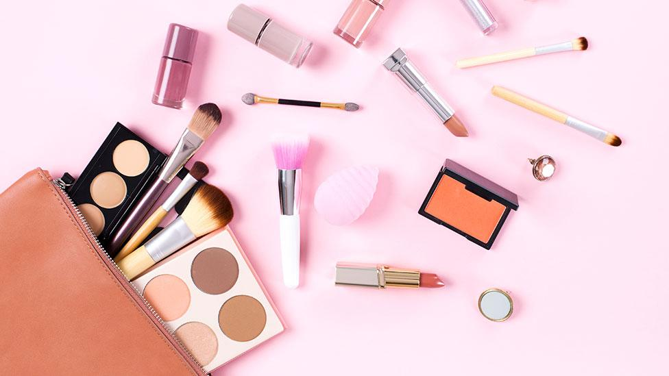 This is the most disgusting item inside your makeup bag