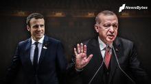 Charlie Hebdo's caricature featuring Erdogan deepens spat between Turkey, France