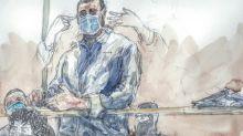 Le procès des attentats de janvier 2015 suspendu, le principal accusé positif au Covid-19