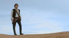 Fan Makes High-End Han Solo Film