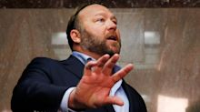 PayPal is the latest company to ban InfoWars